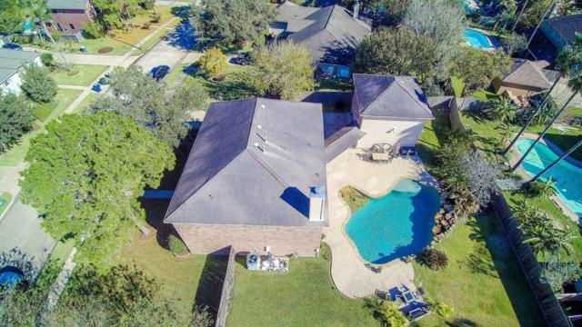 2309 San Augustine Lane, Friendswood, TX 77546 (MLS #4850421) :: JL Realty Team at Coldwell Banker, United