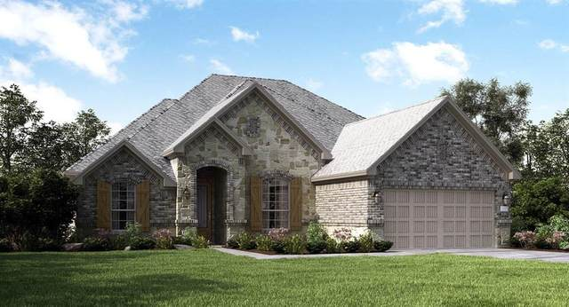 23460 Yaupon Hills Drive, New Caney, TX 77357 (MLS #48505160) :: The Freund Group