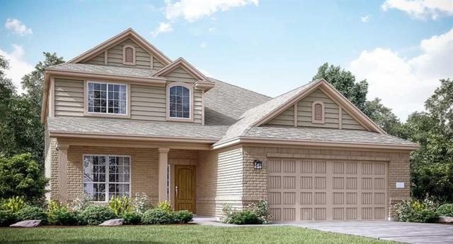 17510 Field Row Trail, Hockley, TX 77447 (MLS #48509515) :: Fairwater Westmont Real Estate