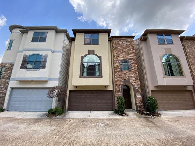 11210 Mattina Drive, Houston, TX 77042 (MLS #48510841) :: Bray Real Estate Group