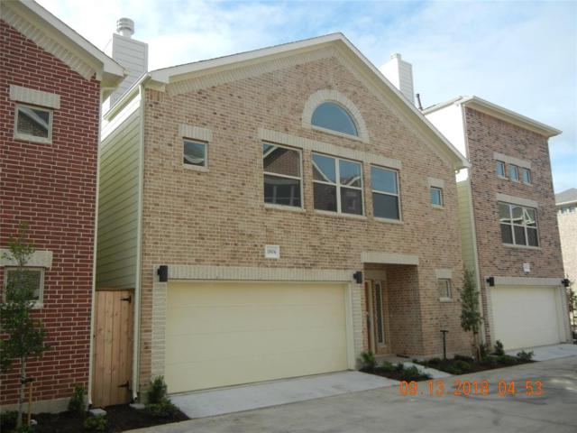 11506 Main Cedar Drive, Houston, TX 77025 (MLS #48511260) :: Texas Home Shop Realty
