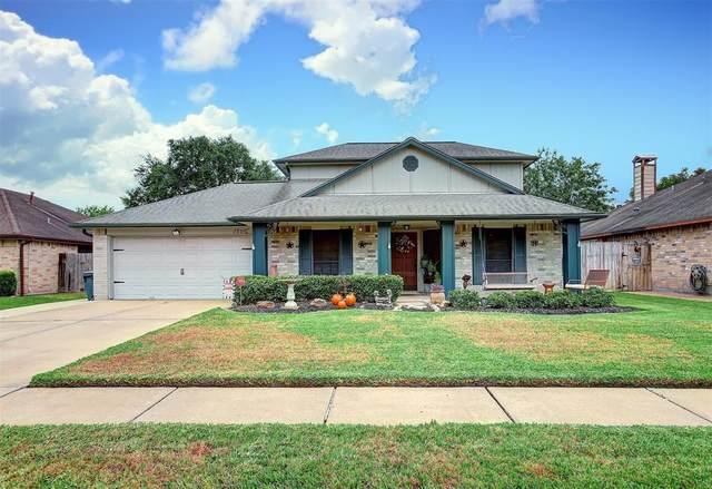 1505 Wexford Drive, Deer Park, TX 77536 (MLS #48511330) :: Bay Area Elite Properties