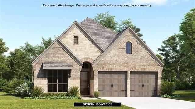 2130 Germander Lane, Fulshear, TX 77423 (MLS #48511371) :: The Property Guys