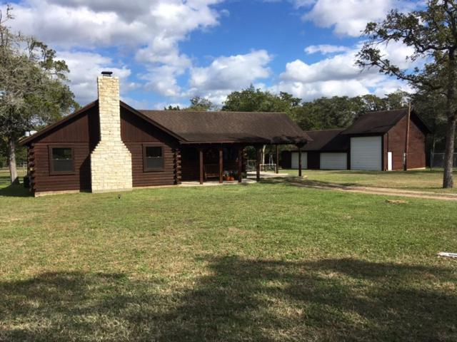 9920 Lake Forest Circle, Brenham, TX 77833 (MLS #4851636) :: Texas Home Shop Realty