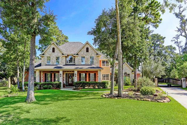 25607 Colonial Pines Court, Spring, TX 77389 (MLS #48517131) :: Grayson-Patton Team