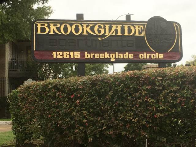 12615 Brookglade Circle #10, Houston, TX 77099 (MLS #48522874) :: Lisa Marie Group | RE/MAX Grand