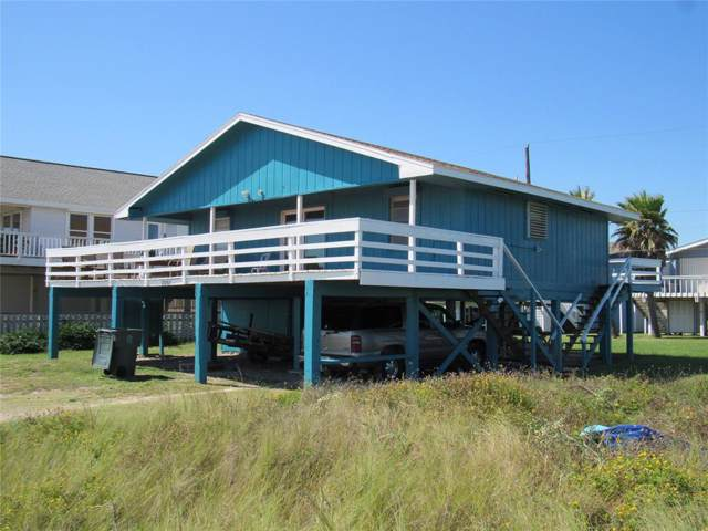 13202 Bermuda Beach Drive, Galveston, TX 77554 (MLS #48523769) :: Connect Realty