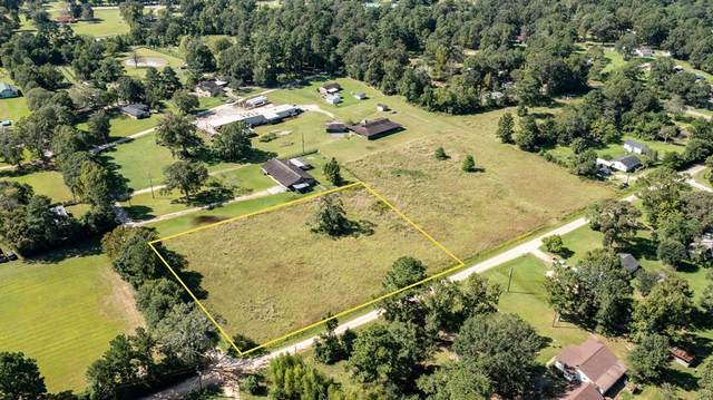 0 County Road 366, Splendora, TX 77372 (MLS #48524057) :: The SOLD by George Team