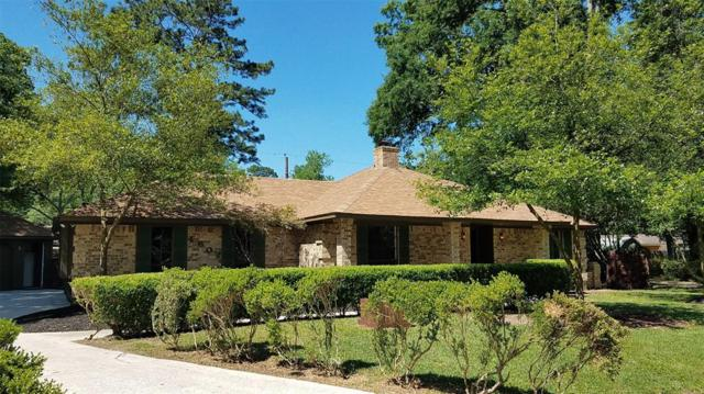 4602 Fieldwick Lane, Humble, TX 77338 (MLS #4852410) :: The Home Branch
