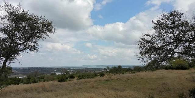 2115 Senora Ridge, Canyon Lake, TX 78133 (MLS #48524229) :: The SOLD by George Team