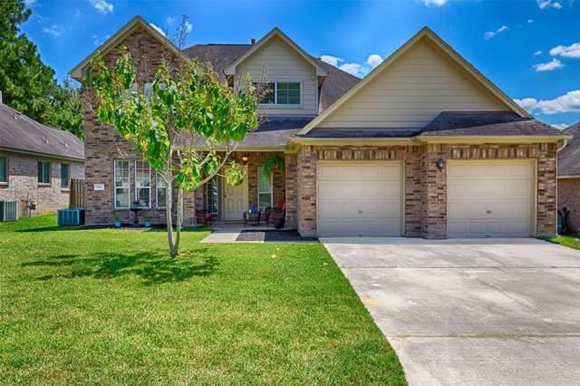 984 Arbor Crossing, Conroe, TX 77303 (MLS #48524407) :: Texas Home Shop Realty
