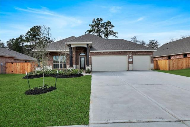 30919 Roanoak Woods Drive, Tomball, TX 77375 (MLS #48525789) :: Texas Home Shop Realty