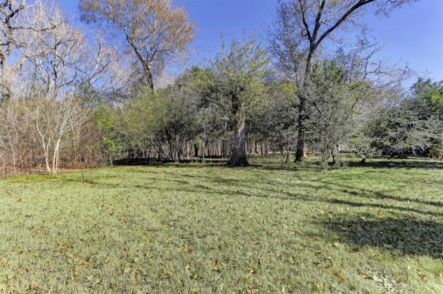 0 Blue Willow Drive, Houston, TX 77042 (MLS #48526485) :: The Sansone Group