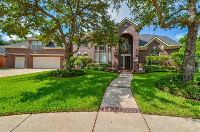 11519 Pecan Canyon Court, Tomball, TX 77377 (MLS #48527363) :: Giorgi Real Estate Group