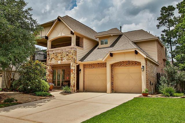 425 Hendricks Forest Lane, Conroe, TX 77384 (MLS #48531426) :: Magnolia Realty