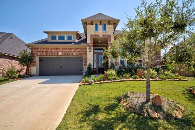 14038 Dunsmore Landing Drive, Houston, TX 77059 (MLS #48535152) :: Giorgi Real Estate Group
