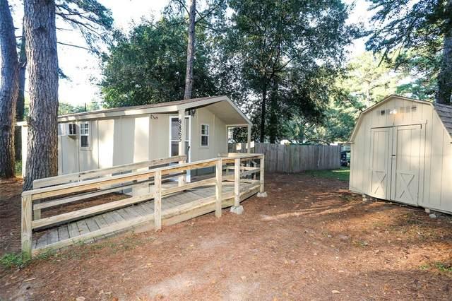 9865 Arbor Oak, Willis, TX 77318 (MLS #48537055) :: The SOLD by George Team