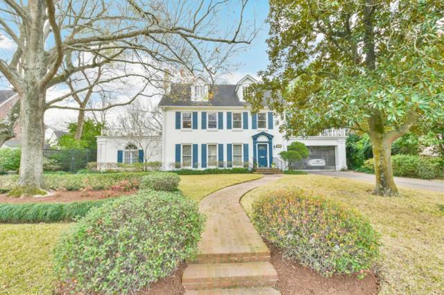 2341 Underwood Street, Houston, TX 77030 (MLS #48542972) :: Texas Home Shop Realty