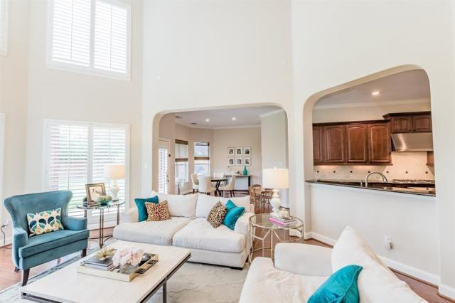 14011 Windwood Falls Lane, Humble, TX 77396 (MLS #48543246) :: The Home Branch