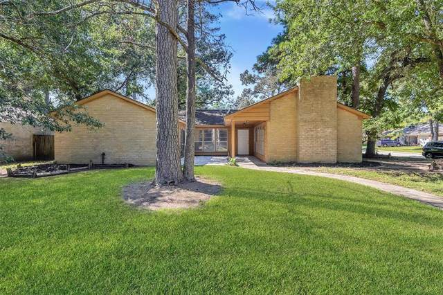 22819 Cranberry Trail, Spring, TX 77373 (MLS #48544878) :: Caskey Realty