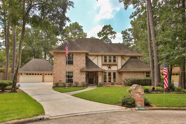 15003 Rose Cottage Drive, Houston, TX 77069 (MLS #48547224) :: The Jill Smith Team