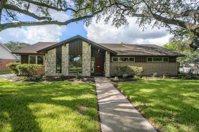 5106 Cheena Drive, Houston, TX 77096 (MLS #48554700) :: Texas Home Shop Realty