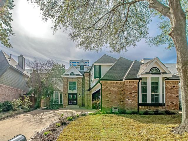 11751 Wickchester Lane, Houston, TX 77043 (MLS #48555326) :: The Home Branch