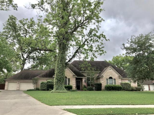 62 Timbercreek Court, Lake Jackson, TX 77566 (MLS #48556063) :: The SOLD by George Team