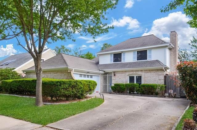 1711 Woodland Springs Street, Houston, TX 77077 (MLS #48557527) :: Christy Buck Team