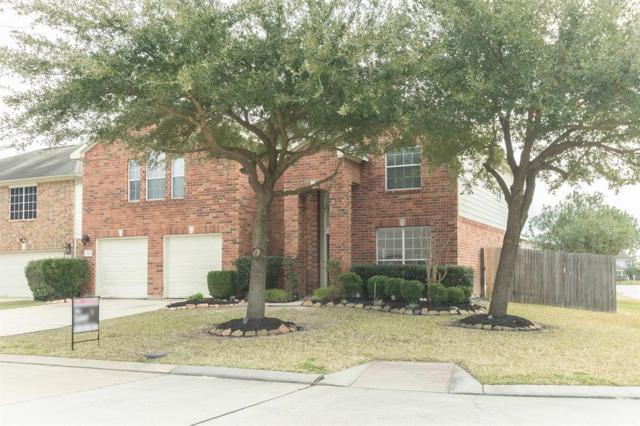 15002 Sycamore Leaf Lane, Cypress, TX 77429 (MLS #48560067) :: Texas Home Shop Realty