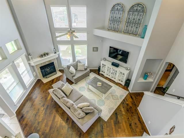 810 Corner Square, Seabrook, TX 77586 (MLS #4856233) :: Texas Home Shop Realty