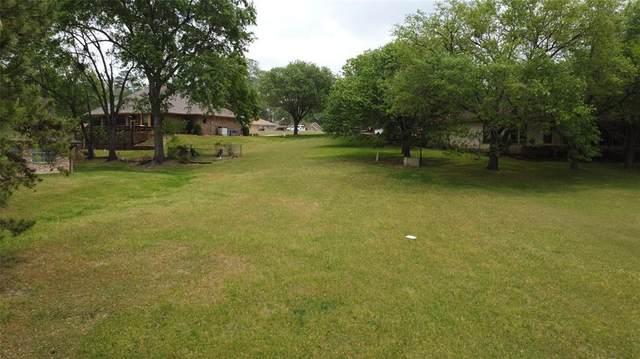 1511 Green Briar Drive, Huntsville, TX 77340 (#48565948) :: ORO Realty