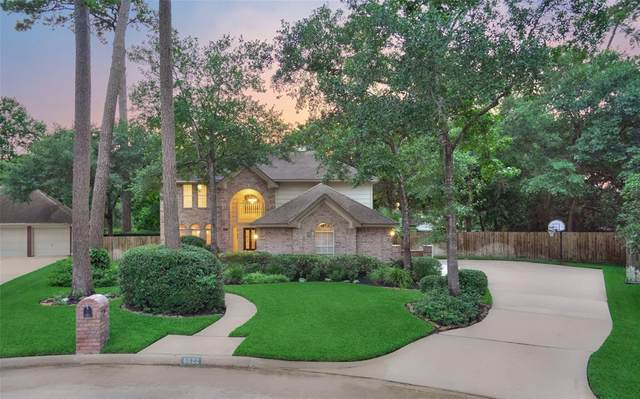 6622 Barronton Drive, Spring, TX 77389 (MLS #4856656) :: Christy Buck Team