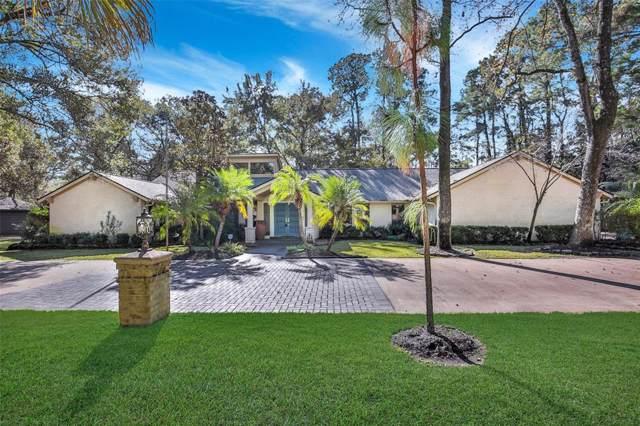 1400 Sweet Gum Lane, Houston, TX 77339 (MLS #48568409) :: Texas Home Shop Realty