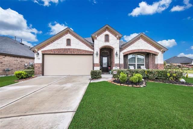 3918 Enchanted Timbers Lane, Spring, TX 77386 (MLS #48568663) :: Giorgi Real Estate Group