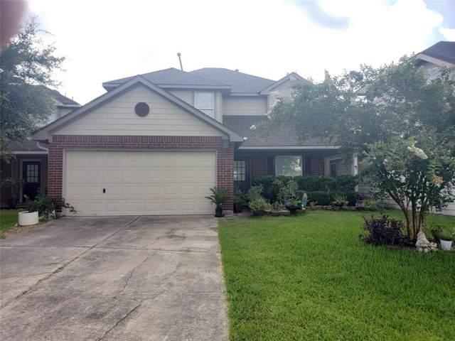 2410 2410 Laconia Ct Court, Sugar Land, TX 77498 (MLS #48569506) :: Ellison Real Estate Team