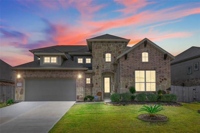 13510 Noble Landing Lane, Rosharon, TX 77583 (MLS #4856975) :: The Heyl Group at Keller Williams