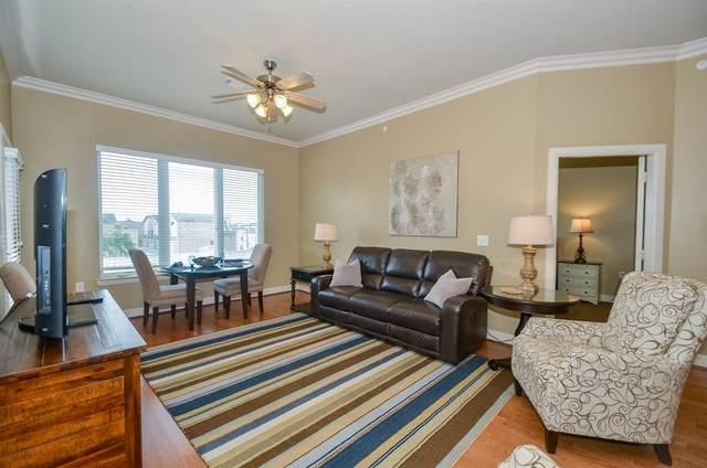 1900 Genesee Street #308, Houston, TX 77006 (MLS #4856990) :: Caskey Realty