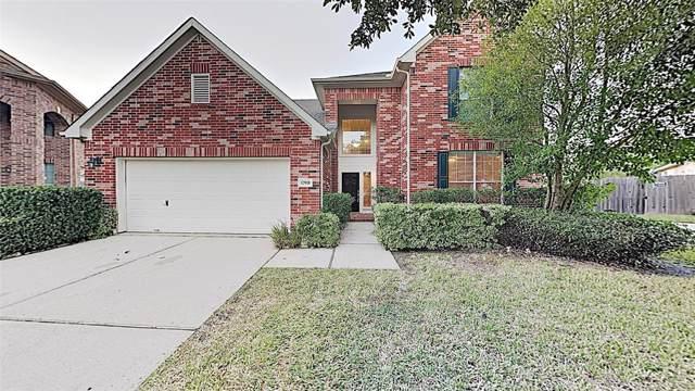 12918 Carlaris Court, Houston, TX 77041 (MLS #48571417) :: Ellison Real Estate Team