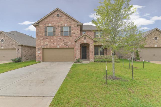 3238 Laurel Bend Lane, Pearland, TX 77584 (MLS #48572097) :: Texas Home Shop Realty