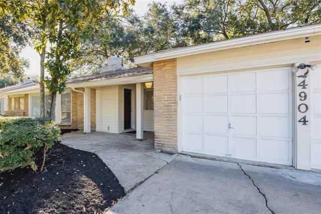 4904 Meadow Lark Lane, Dickinson, TX 77539 (MLS #48573622) :: Keller Williams Realty