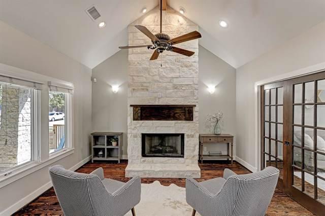 709 Cordell Street, Houston, TX 77009 (MLS #48575821) :: Green Residential