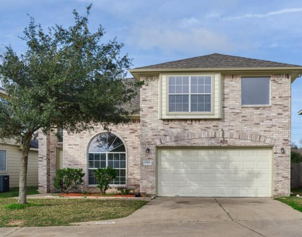 19406 Buckland Park Drive, Katy, TX 77449 (MLS #48575966) :: Texas Home Shop Realty