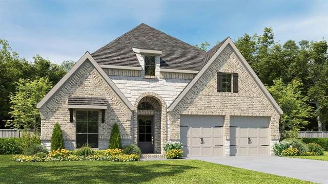 28714 Bella Leigh Court, Katy, TX 77494 (MLS #48576065) :: The SOLD by George Team