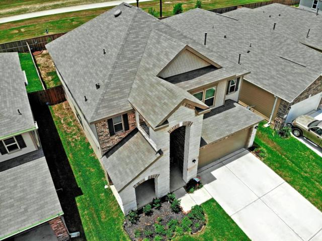 4623 Westgreen Ridge Road, Katy, TX 77449 (MLS #48579986) :: Green Residential