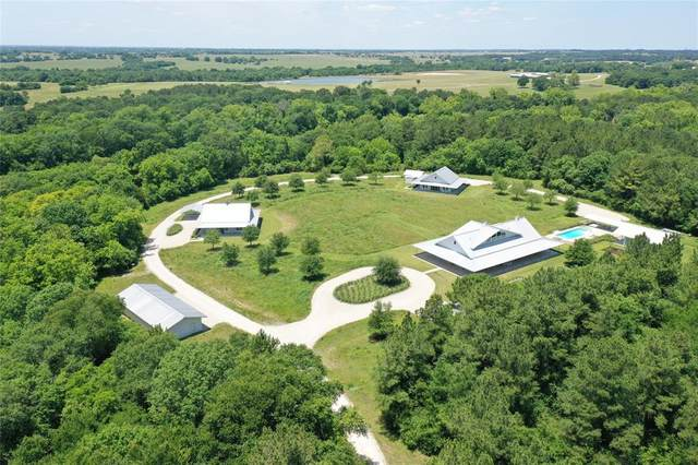 3896 Cr 305, Whitehall, TX 77868 (MLS #48581085) :: Connect Realty