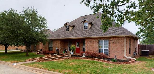 810 Whispering Oaks Drive, Giddings, TX 78942 (MLS #4858390) :: The Queen Team