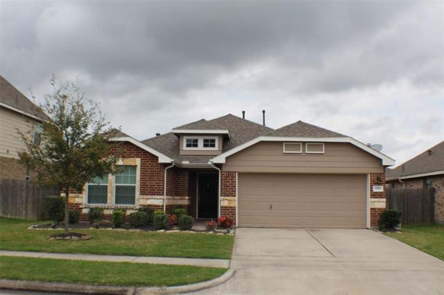 1278 Pinto Pass, Alvin, TX 77511 (MLS #48584453) :: Magnolia Realty