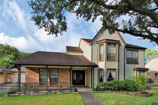 12323 Piping Rock Drive, Houston, TX 77077 (MLS #48584668) :: Grayson-Patton Team