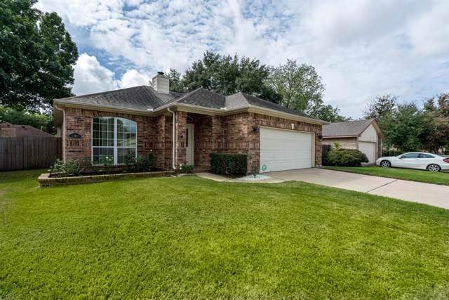 21047 Settlers Valley Drive, Katy, TX 77449 (MLS #48588690) :: Texas Home Shop Realty